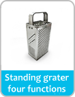 standing grater