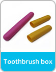 toothbrush box